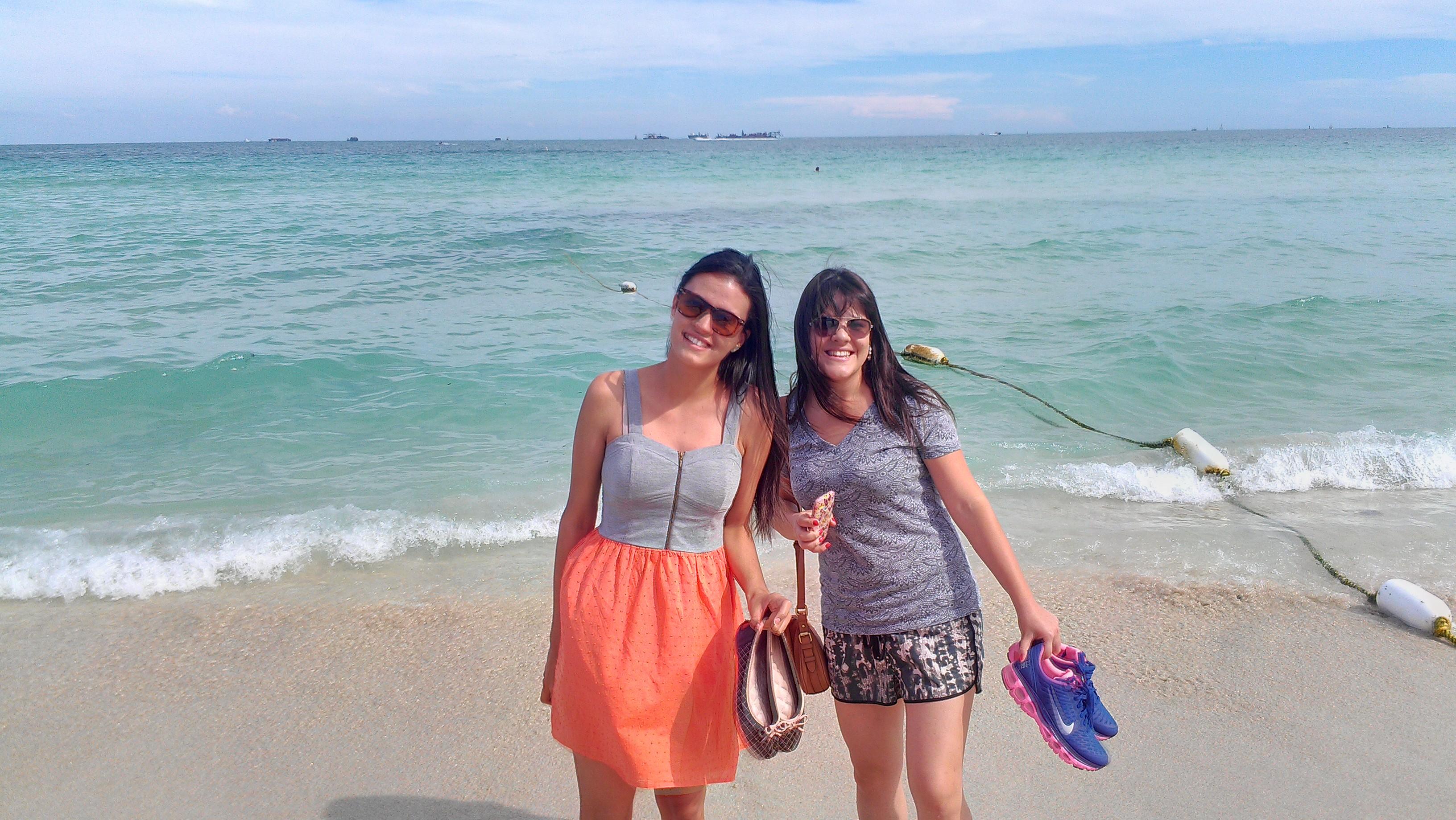 Visita a Miami Beach