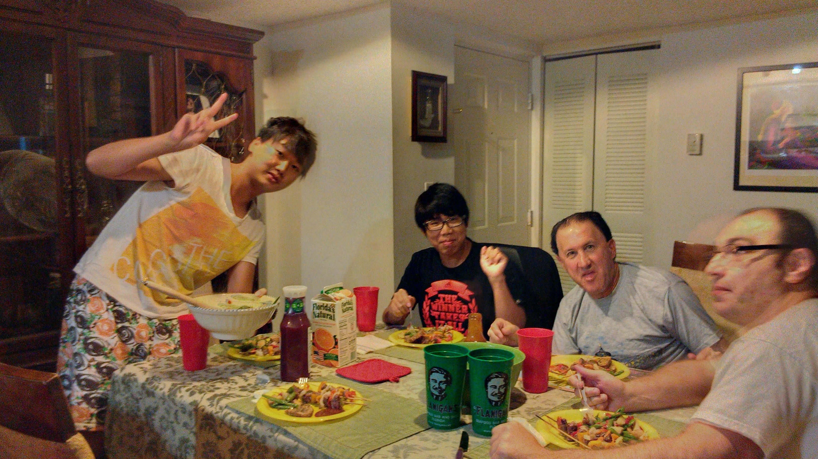 Chen & Yan (China)