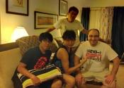 Chen, Yan & Peter (China)